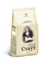 Сухой корм Стаут для взрослых кошек с чувствительным пищеварением