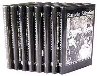 Рафаэль Сабатини. Собрание сочинений в 8 томах (комплект)