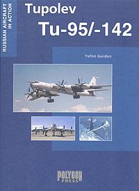 Tupolev Tu-95 / Tu-142