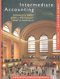 Intermediate Accounting. Volume 2