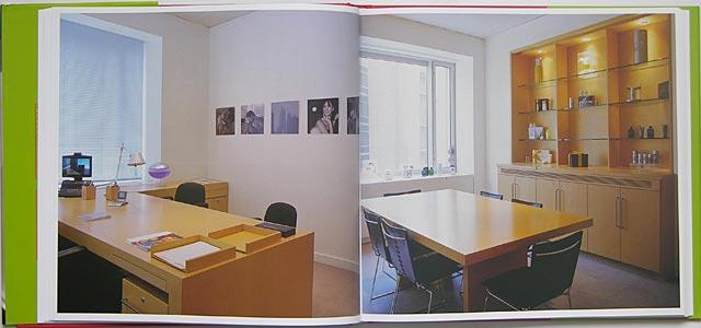 Offices, designer & design / Oficinas arquitectura y diseno