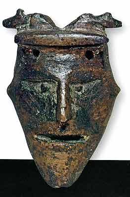 Мастера бронзового века
