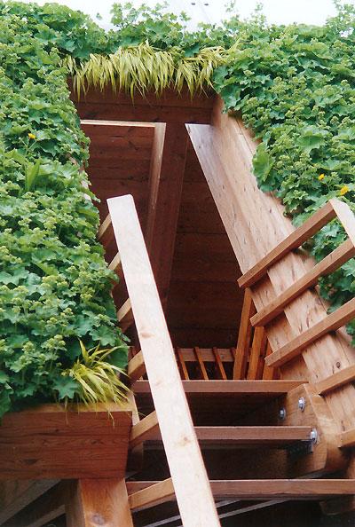 Садовые строения