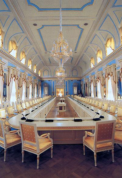 Der Konstantin-palast / Константиновский дворец. Альбом