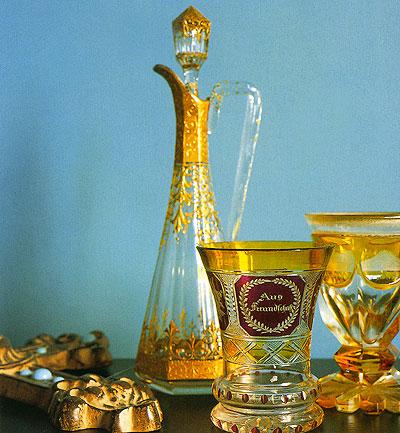 Фарфор и стекло. Красивая посуда в вашем доме