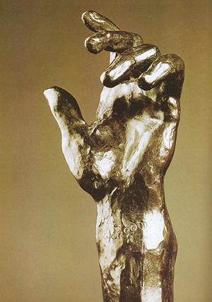 Роден. Скульптура и искусство