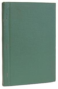 Нагота в искусствеGRAVEL 088/3.5Москва, 1914 год. Книгоиздательство Современные проблемы. С 150 иллюстрациями. Владельческий переплет. Под переплетом сохранена оригинальная обложка. Сохранность издания хорошая. Изображение нагого человека (наготы) является центральным пунктом всех художественных произведений. В книге д-ра Вильгельма Гаузенштейна представлена в многочисленных иллюстрациях вся история воспроизведения нагого человека с первых подражаний, исканий некультурных народов до эпохи современного автору, высоко развитого искусства. Искусство египтян, греков, романской и готической эпох, ренессанса, расцвет искусства в Голландии, рококо, современное французское и немецкое искусство, - все это представлено в этой книге, и книга эта объясняет, как изменялся идеал красоты с каждым столетием.