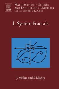 L-System Fractals, Volume 209 (Mathematics in Science and Engineering) (Mathematics in Science and Engineering)