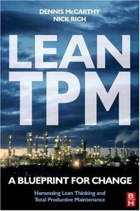 Lean TPM: A Blueprint for Change