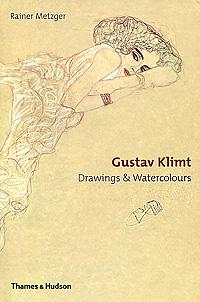Gustav Klimt: Drawings&Watercolors