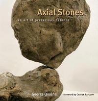 Axial Stones: An Art of Precarious Balance