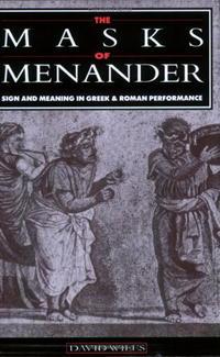 Masks Of Menander, The
