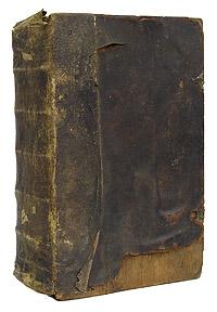 Собрание редких поучительных слов - говоренных при Высочайшем Дворе Императрицы Елизаветы Петровны Архимандритом Гедеоном 1760