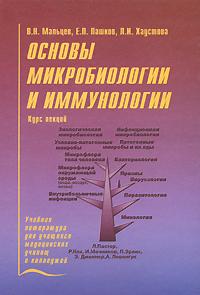 Основы микробиологии и иммунологии. Курс лекций