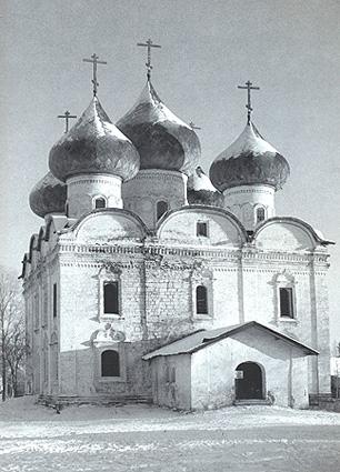 Каргополь. Архитектурное наследие в фотографиях / Kargopol: Architectural Heritage in Photographs