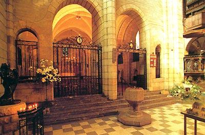 100 великолепных соборов мира. Величайшие сокровища человечества на пяти континентах