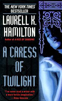 A Caress of Twilight