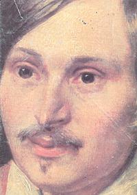 Сквозь видный миру смех… Жизнь Н. В. Гоголя. 1809-1835