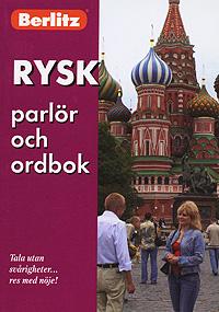 Rysk parlor och ordbok