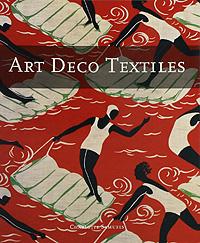 Art Deco Textiles