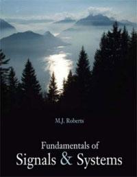 Fundamentals of Signals & Systems