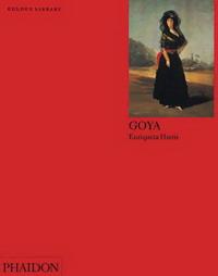 Goya (Phaidon Colour Library)