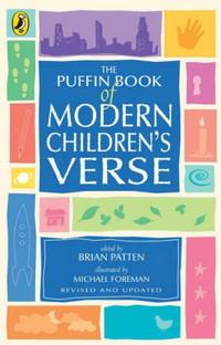 The Puffin Book of Modern Children's Verse