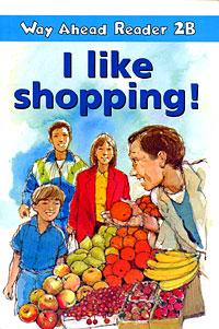 I Like Shopping!