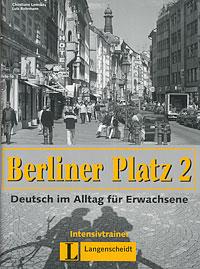 Berliner Platz 2 ( 978-3-468-47852-9 )