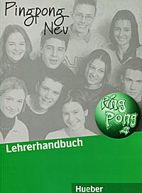 Pingpong Neu 2: Lehrerhandbuch.