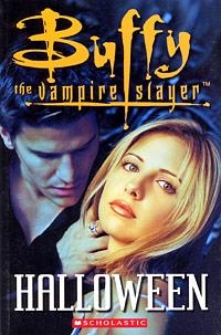 Buffy the Vampire Slayer, Halloween (+ CD)