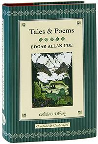 Tales & Poems (подарочное издание)