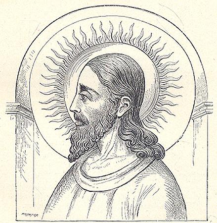 Жизнь Иисуса Христа