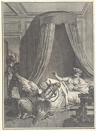 Орлеанская девственница (в двух томах)
