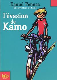 L'evasion de Kamo