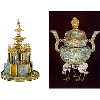 The British Museum Book of Chinese Art