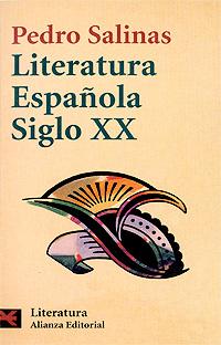 Pedro Salinas Literatura espanola siglo XX