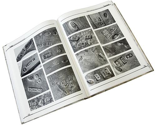 Клейма на изделиях из драгоценных металлов 1917-2000 гг. (СССР-Россия)