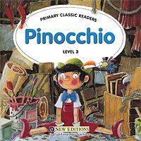 Pinocchio: Level 3 (+ CD)