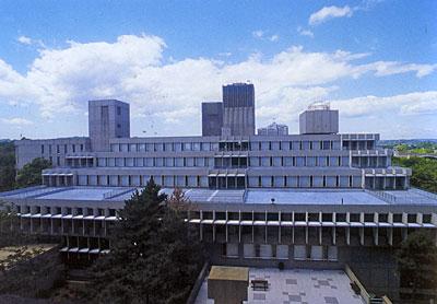 American Architects: Josep Lluis Sert