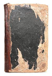 Октоих1Редкость. Львов, 1765 год. Издано при храме Успения Пречистой Богоматери. С гравюрами, заставками, буквицами. Владельческий переплет. Кожаные корешок и уголки. Сохранность переплета удовлетворительная, требует реставрации. На форзацах владельческие пометы. Сохранность книжного блока хорошая. Легкие временные пятна. На некоторых листах издания следы непрофессиональной реставрации. Октоих - (греч. восьмигласник) богослужебная книга, которая содержит изменяемые молитвы для подвижных дней богослужения годичного круга, произносимые на литургии, утрене, вечерне, повечерии, а также на малой вечере и полунощнице (по воскресным дням). Издание не подлежит вывозу за пределы Российской Федерации.
