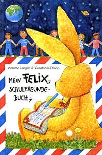 Mein Felix Schulfreunde-Buch