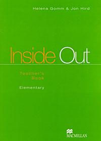 Inside Out: Elementary: Teacher's Book
