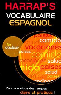 Harrap's: Vocabulaire espagnol