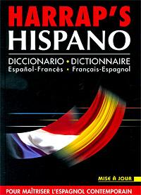 Harrap's hispano dictionnaire