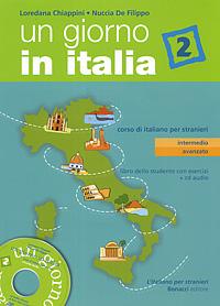 Un giorno in Italia 2 (+ CD)