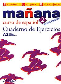 Manana 2: Cuaderno de Ejercicios