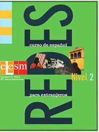 Redes: Nivel 2: Libro del alumno (+ CD)