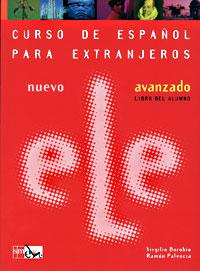 Nuevo Ele: Avanzado: Libro del alumno (+ CD)