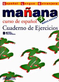 Manana 3: Cuaderno de Ejercicios
